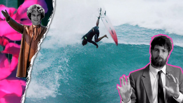 Your Soon-To-Be-Favorite Surfer