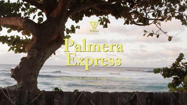 Palmera Express