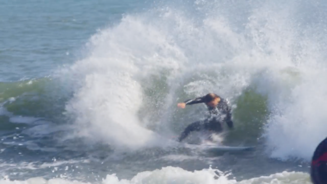 Team O'Neill: Jordy's Japan Tour