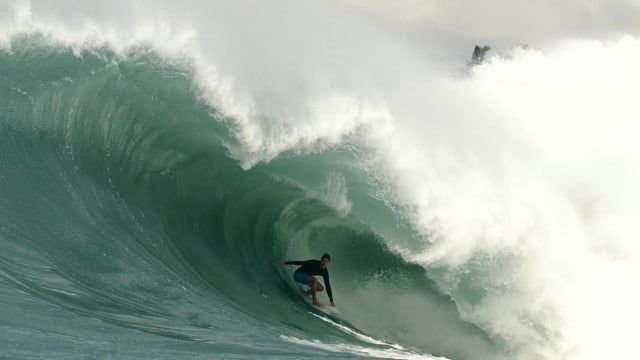 Indonesian Strike with Ryder Guest