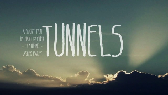 Tunnels - Sea Movies