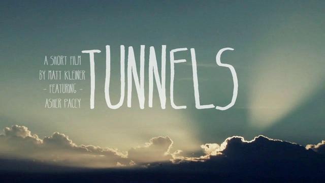 Tunnels - Sea Movies