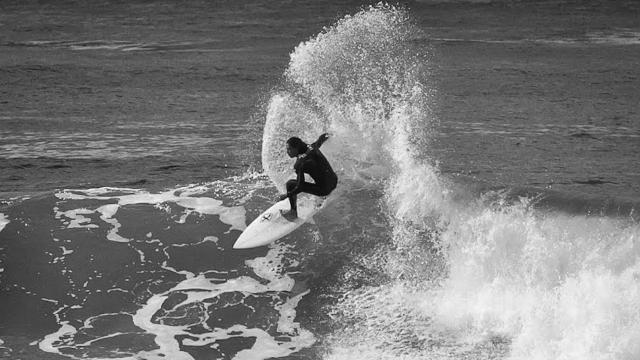 Derrick Disney: MECCA Surf Film