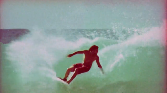 Dane Reynolds | thrills spills deleted scene