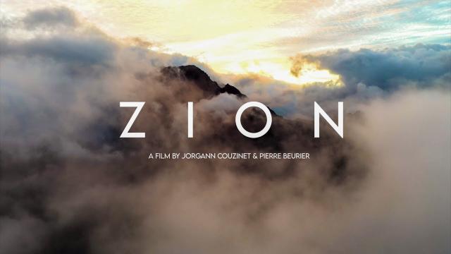 ZION / Jorgann Couzinet  In Reunion Island