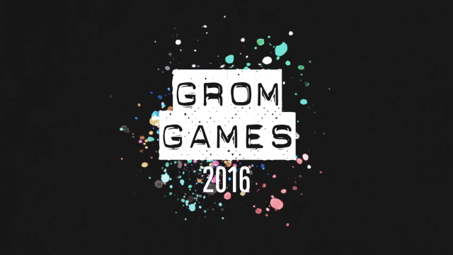 Grom Games 2016 Bali