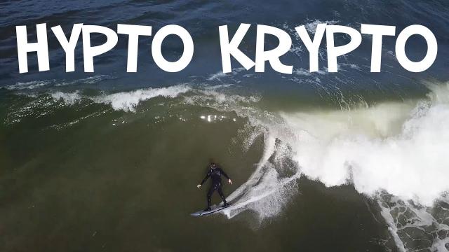 HYPTO KRYPTO SURFING
