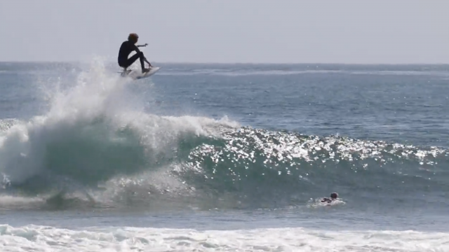 lowers day