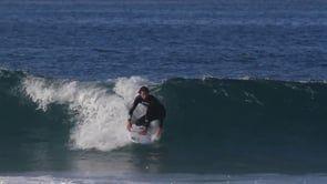 Colin Moran, One Session In Baja