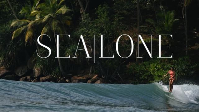 SEEA x Onde Nostre: SEA LONE - Full Film