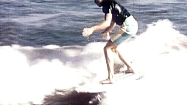 JIM FOLEY, SANTA CRUZ '59