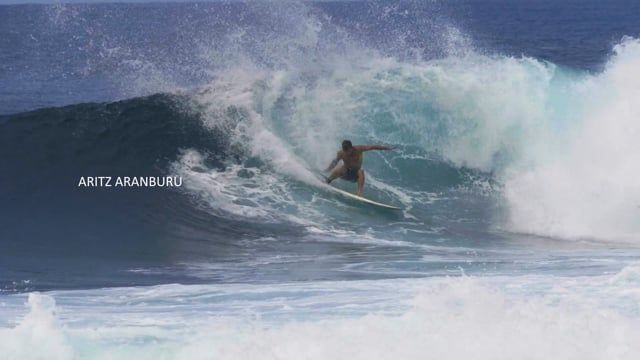 CARIBBEAN #SURF