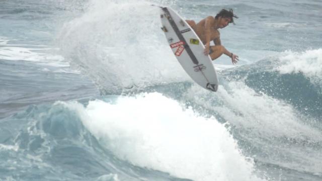 Venture into Maui With Imaikalani Devault