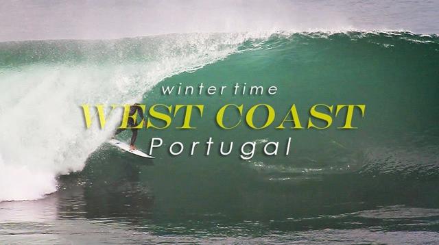 WEST COAST PORTUGAL
