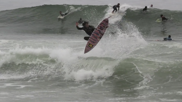 Days at Lowers