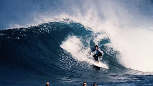 Billabong Bloodlines Profiles: Dakoda Walters