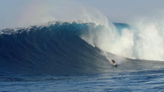 Chasing El Nino with Trevor Carlson