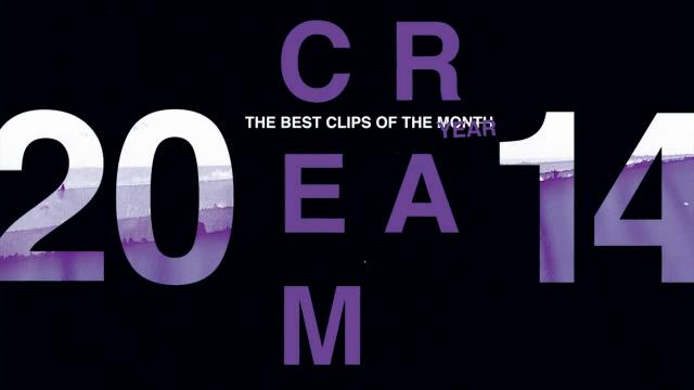 CREAM 2014