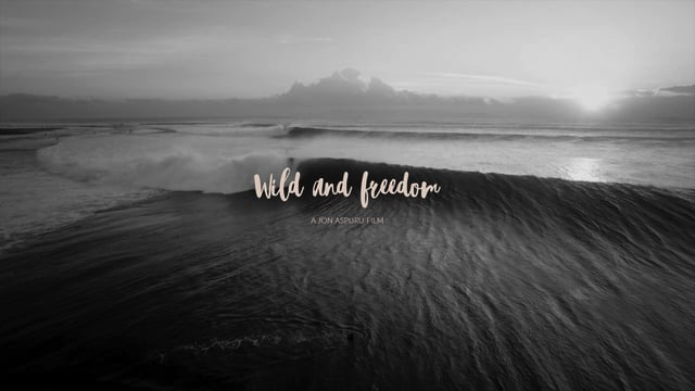 Wild and Freedom · Indonesia