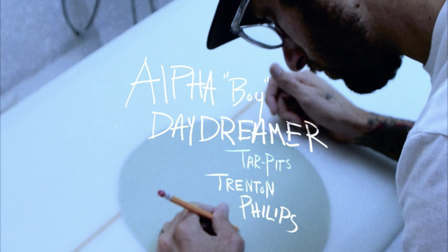 "Alpha ""boy"" Daydreamer"