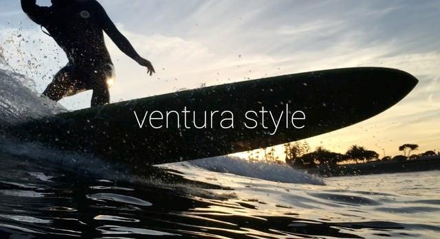 Ventura Style