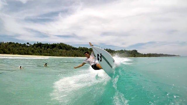 Tiago Mentawai