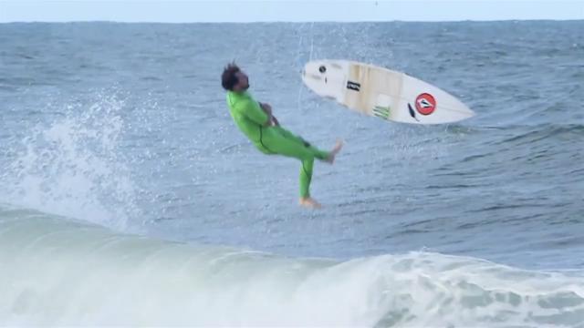 Spawn - Chilli Surfboards
