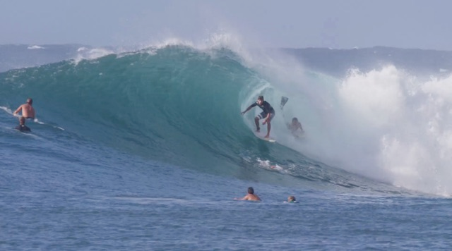 HONOLUA BAY - WHITE BOARD WEDNESDAY