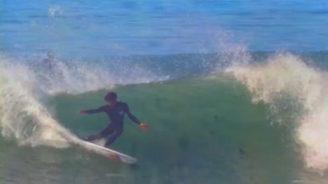 Channel Islands Surfboards - Mikey February
