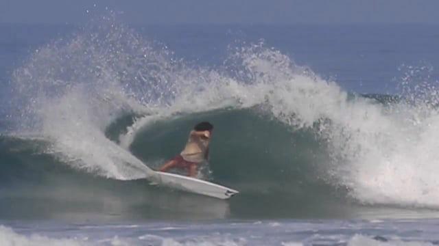 Mauro en Mexico