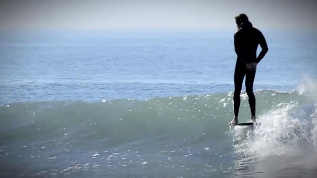 One California Winter Day -- Devon Howard