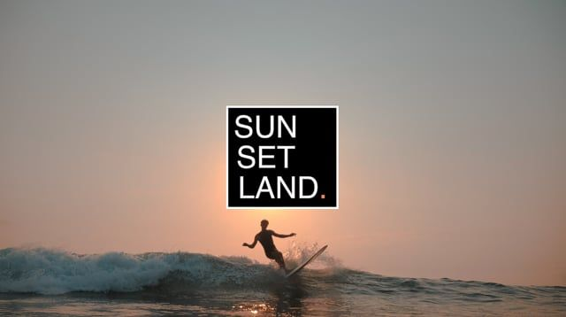 SUNSET LAND
