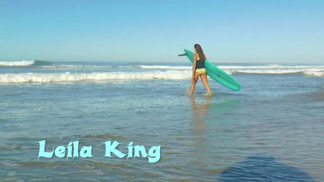 Leila King | California