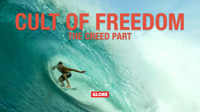 CULT OF FREEDOM: THE CREED PART!