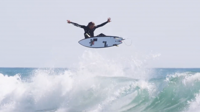 MISC. by Haydenshapes | Feat Nate Tyler, Jake Kelley and Mickey Clark.