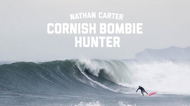 Nathan Carter: Cornish Bombie Hunter