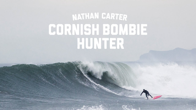 Nathan Carter: Cornish Bombie Hunter