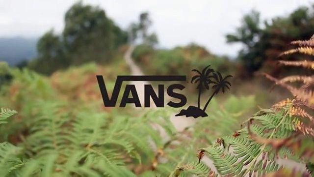 Vans EMEA Surf Team Trip