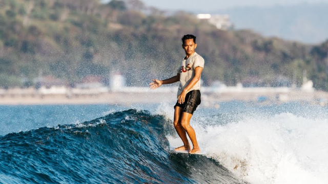 The Deus Lombok Surfari