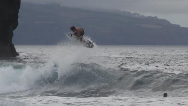 Açores Freesurf