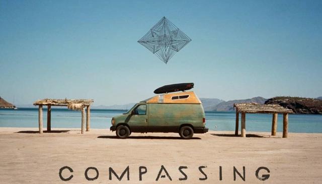 COMPASSING