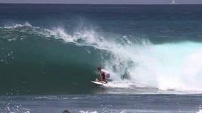 Colin Moran Bali