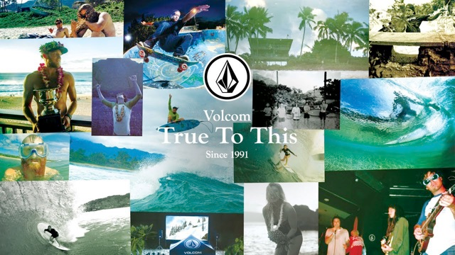 "Volcom presents True To This: ""Growling on the North Shore"""