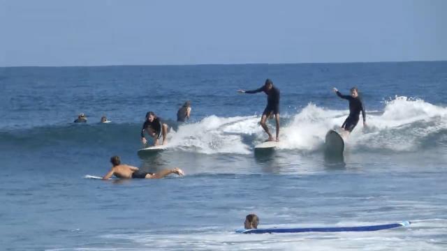 FULL MOON SURF CLUB VOL. 1