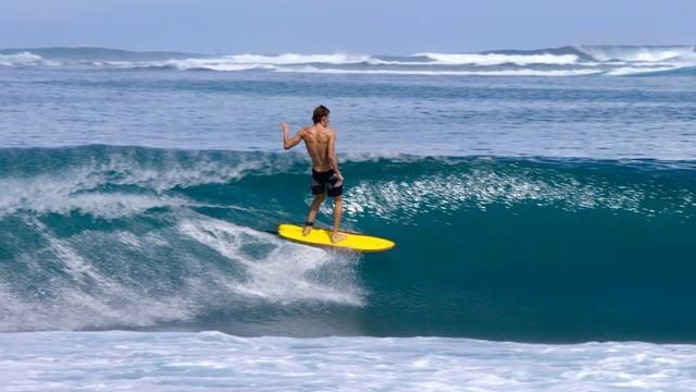 Telo Menta Uber Jam - Episode 1 | Volcom Surf