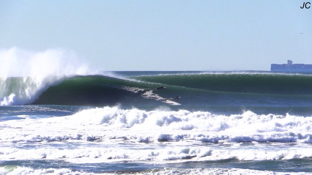 """""""Our Winter Narrative"""" (Part 3) California Surfing Series"""