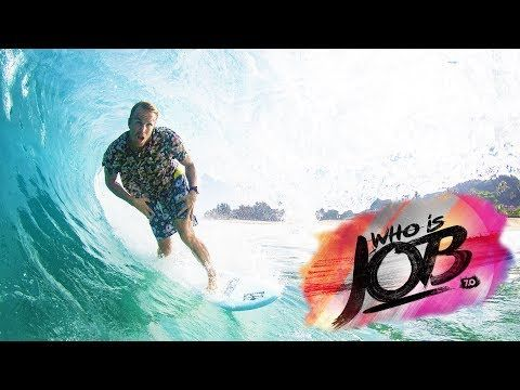 5 days of pumping surf in Mexico | Who is JOB 7.0 Bonus