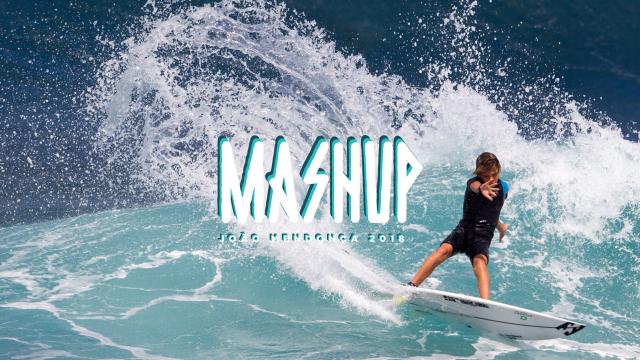 MASHUP 2018 - João Mendonça
