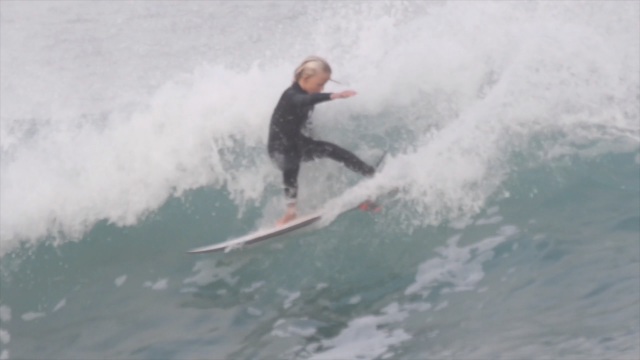 FELIX BYRNES 10 YRS MEREWETHER