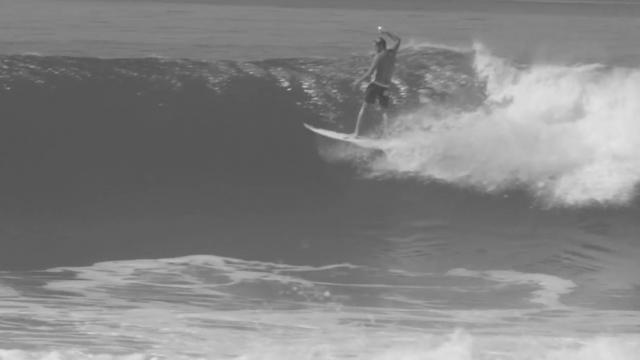 Fader - Chilli Surfboards